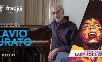 Flavio Giurato – Lady Soul Quartet