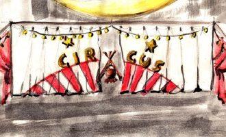 Cenerentola Circus
