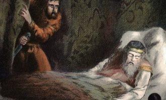 Macbeth ha ucciso il sonno