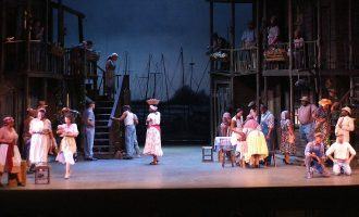 The Gershwins'® Porgy And Bess