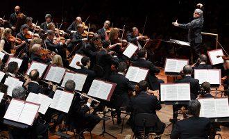 Orchestra dell'Accademia di Santa Cecilia – Antonio Pappano