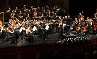 """Orchestra del Conservatorio """"Arrigo Boito"""" di Parma – Eliseo Castrignanò"""