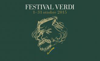 Presentazione del Festival Verdi 2015