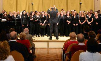 Cori al Festival Verdi