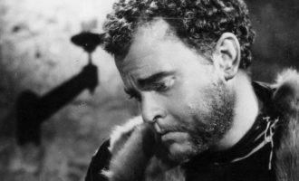 Otello: Gioachino Rossini, Giuseppe Verdi e Orson Welles