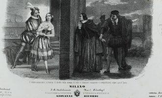 Un viaggio in Rigoletto