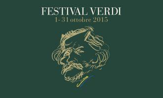 Partner & Sponsor Festival Verdi 2015