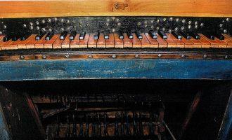«L'organo ch'io suonai fanciullo»: l'organo di Giuseppe Verdi a Roncole