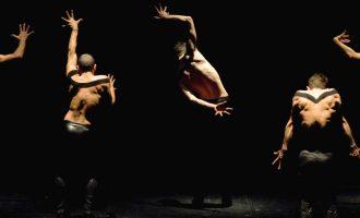 Compagnia Artemis Danza/Monica Casadei – Tosca X