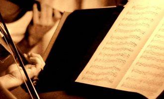 Kairos String Duo