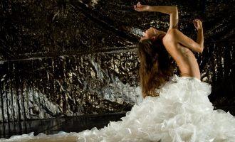 Compagnia Artemis Danza / Monica Casadei – Traviata