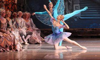 Balletto dell'Opera di Kiev – La bella addormentata