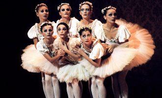Corpo di Ballo del Teatro di San Carlo – Coppélia