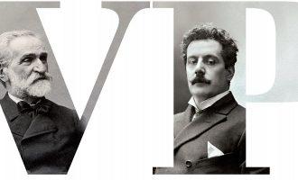 Verdi vs Puccini