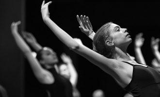 Tra parole e danza