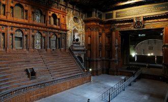 Mezzogiorno in musica al Farnese