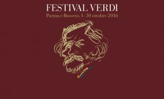 Festival Verdi 2016