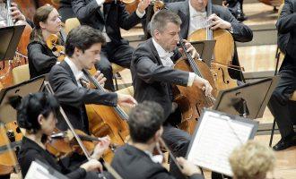 Berliner Philharmoniker – Yannick Nézet–Séguin