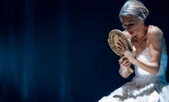 Balletto di Roma – Il lago dei cigni, ovvero Il canto