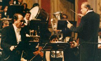 Decennale in ricordo di Romano Gandolfi