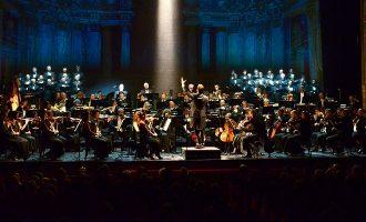 Parsifal atto III in forma di concerto