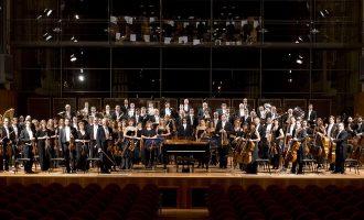 Filarmonica Arturo Toscanini – Carlos Izcaray