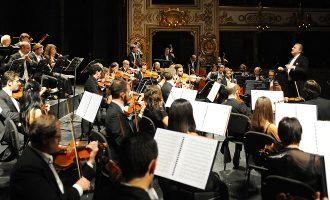 Orchestra del Teatro Regio di Parma – Donato Renzetti