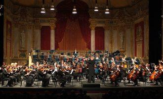 Orchestre National de l'Opéra de Paris – Georges Prêtre