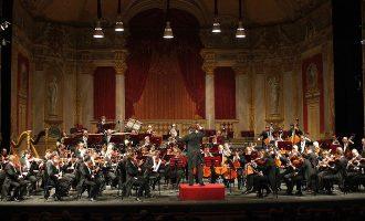 Filarmonica della Scala – Daniele Gatti