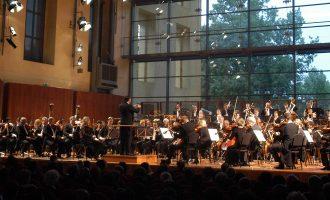 Royal Philharmonic Orchestra – Daniele Gatti