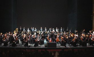 New York Philharmonic – Lorin Maazel
