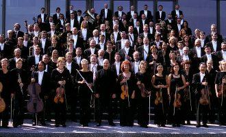 Bruckner Orchestra Linz – Dennis Russell Davies