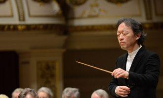 Orchestra dell'Accademia nazionale di Santa Cecilia – Yung-Whun Chung