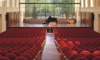 Concerto dedicato a Bellini (Ernani)