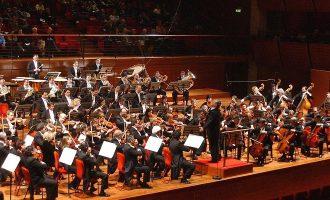 Orchestra Sinfonica Nazionale della RAI – Rafael Frübeck de Burgos