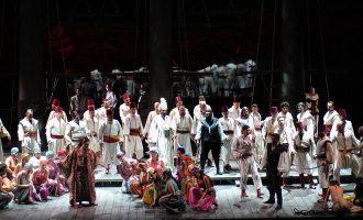 Il corsaro di Giuseppe Verdi – Incontro di Studi