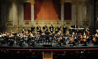 Orchestra del Teatro Regio di Parma – Andrea Battistoni