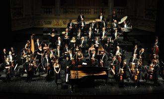 Orchestra del Teatro Regio di Parma – Andrea Battistoni, Anna Kravtchenko
