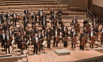 Berliner Symphoniker – Giovanni Landini