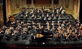 Orchestra del Teatro Regio di Parma – Yuri Temirkanov, Nikolai Lugansky