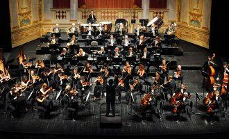 Orchestra del Teatro Regio di Parma – Andrea Battistoni, Danil Trifonov