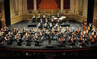Orchestra del Teatro Regio di Parma – Yuri Temirkanov