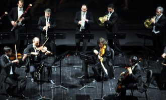 I solisti del Teatro Regio di Parma