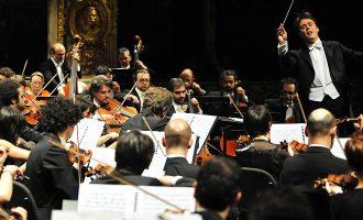 Orchestra del Teatro Regio di Parma – Michele Mariotti