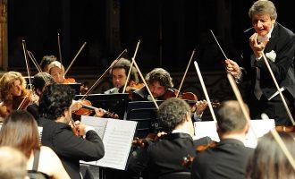 Orchestra del Teatro Regio di Parma – Michel Plasson, Martino Faggiani