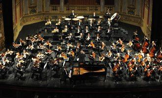 Orchestra del Teatro Regio di Parma – Yuri Temirkanov, Denis Matsuev