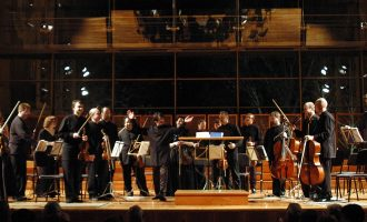 I solisti di Mosca – Yuri Bashmet
