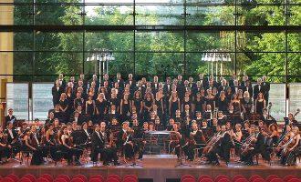 Orchestra e coro del Teatro Regio di Parma – Rafael Frühbeck De Burgos