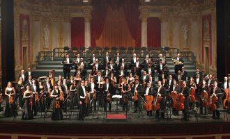 Orchestra del Teatro Regio di Parma – Inma Shara