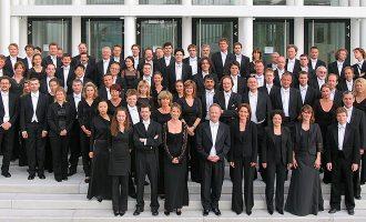 Orchestre Philharmonique du Luxembourg – Emmanuel Krivine, Rudolf Buchbinder, Sally Matthews
